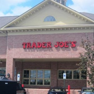 Our long distance love affair with Trader Joe's