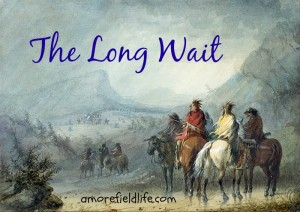 The Long Wait